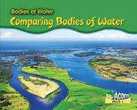 Comparing Bodies of Water - Acorn Plus: Geography (Paperback)