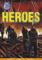 Navigator New Guided Reading Fiction Year 4, Heroes - Navigator New Fiction (Paperback)