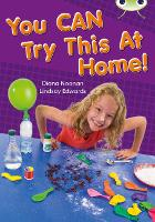 BC NF Gold A/2B You CAN Try This at Home - BUG CLUB (Paperback)