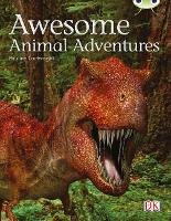 BC NF Lime A/3C Awesome Animal Adventures - BUG CLUB (Paperback)