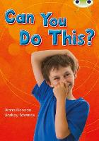 BC NF Turquoise B/1A Can You Do This? - BUG CLUB (Paperback)
