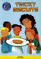 Navigator: Tricky Biscuits Guided Reading Pack - NAVIGATOR POETRY & PLAYS (Paperback)