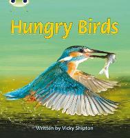 Bug Club Phonics Bug Non-fiction Set 23 Hungry Birds - Phonics Bug (Paperback)