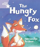 Rigby Star Guided Reception: The Hungry Fox Pupil Book (single) - RIGBY STAR (Paperback)