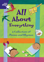 Star Shared: All About Everything Big Book - Red Giant (Paperback)