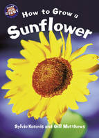 Star Shared: How to Grow a Sunflower/Hyacinth Big Book - Red Giant (Paperback)