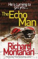 The Echo Man (Hardback)