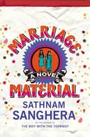 Marriage Material (Hardback)