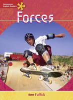 Heinemann English Readers Advanced Science: Forces - Heinemann English Readers (Paperback)