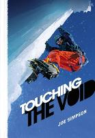 Touching the Void - New Windmills KS4 (Hardback)