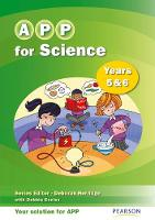 APP for Science Years 5 & 6 - APP for Science (Spiral bound)