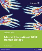 Edexcel International GCSE Human Biology Student Book - Edexcel International GCSE (Paperback)