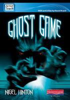 Ghost Game ActiveTeach CD-ROM (HEROES) - Heroes (CD-ROM)