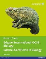 Edexcel International GCSE Biology Revision Guide with Student CD - Edexcel International GCSE