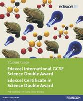 Edexcel International GCSE Science Double Award Student Guide - Edexcel International GCSE (Paperback)