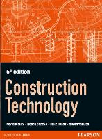 Construction Technology 5th edition - Construction Technology (Paperback)