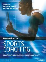 Foundations in Sports Coaching (Paperback)