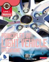 Level 1 Principles of Light Vehicle Operations Candidate Handbook