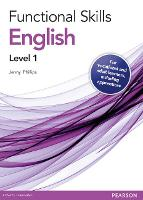 Functional Skills English Level 1 Teaching and Learning Resource Disk - Functional Skills Maths (CD-ROM)