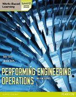 Performing Engineering Operations - Level 2 Student Book Core - Performing Engingeering operations (Paperback)