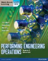 Performing Engineering Operations - Level 2 Student Book plus options - Performing Engingeering operations (Paperback)