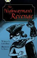 BC Blue (KS2) B/4A The Highwayman's Revenge - BUG CLUB (Paperback)