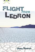 BC Red (KS2) +/5A Flight from Ledron: BC Red (KS2) +/5A Flight From Ledron Red (KS2) +/5a - BUG CLUB (Paperback)
