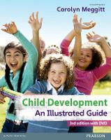 Child Development, An Illustrated Guide 3rd edition with DVD