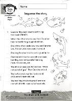 Storyworlds Stage 8, Animal World, Workbook (8 Pack) - STORYWORLDS