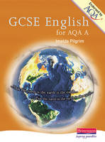A GCSE English for AQA - GCSE English for AQA A (Paperback)