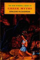 The New Windmill Book Of Greek Myths - New Windmills KS3 (Hardback)