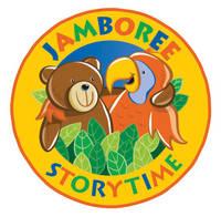 Jamboree Storytime Level A: Baabooom! Storytime Pack - Jamboree Storytime
