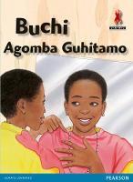 Buchi Agomba Guhitamo