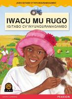 JAWS Kiny STC: Iwacu Mu Rugo