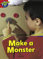 Fact World Stage 1: Make a Monster - FACTWORLD (Paperback)