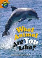 Fact World Stage 4: What Animal Are You Like? - FACTWORLD (Paperback)