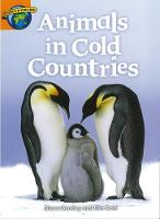 Fact World Stage 4: Animals in Cold Countries - FACTWORLD (Paperback)