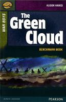 Rapid Stage 8 Assessment book: The Green Cloud - Rapid Upper Levels (Paperback)
