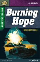Rapid Stage 9 Assessment book: Burning Hope - Rapid Upper Levels (Paperback)