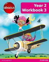 Abacus Year 2 Workbook 3 - Abacus 2013 (Paperback)