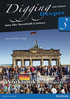 Digging Deeper 3: Into The Twentieth Century second edition eText site licence