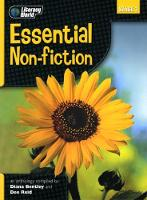 Literacy World Stage 1 Non Fiction: New Edition Anthology - LITERACY WORLD NEW EDITION (Paperback)