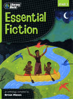Literacy World Stage 3 Fiction Essential Anthology 6 Pack - LITERACY WORLD NEW EDITION