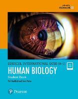 Edexcel International GCSE (9-1) Human Biology Student Book: print and ebook bundle - Edexcel International GCSE