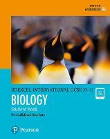 Edexcel International GCSE (9-1) Biology Student Book: print and ebook bundle - Edexcel International GCSE