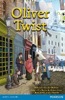 Bug Club Pro Guided Year 6 Oliver Twist - Bug Club Guided (Paperback)