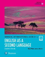 Edexcel International GCSE (9-1) ESL Student Book - Edexcel International GCSE