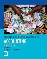 Pearson Edexcel International GCSE (9-1) Accounting SB - Edexcel International GCSE