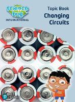 Science Bug: Changing circuits Topic Book - Science Bug (Paperback)