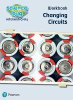 Science Bug: Changing circuits Workbook - Science Bug (Paperback)
